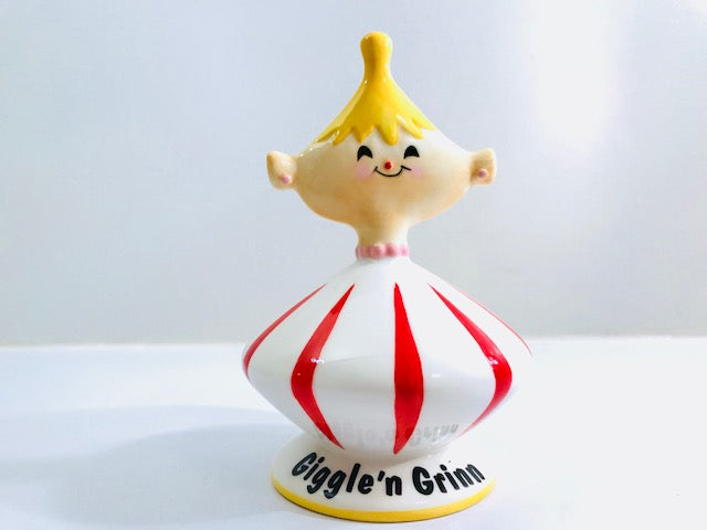 Grant Howard Associates Giggle'n Grinn Pixie Figure