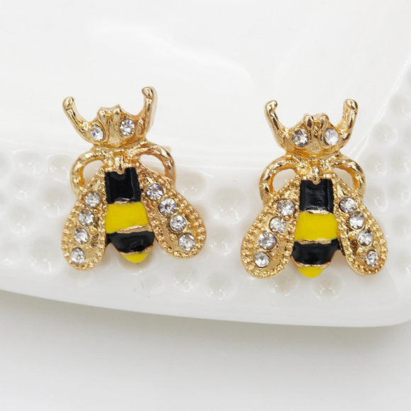 Fashion Bug Animal Jewelry