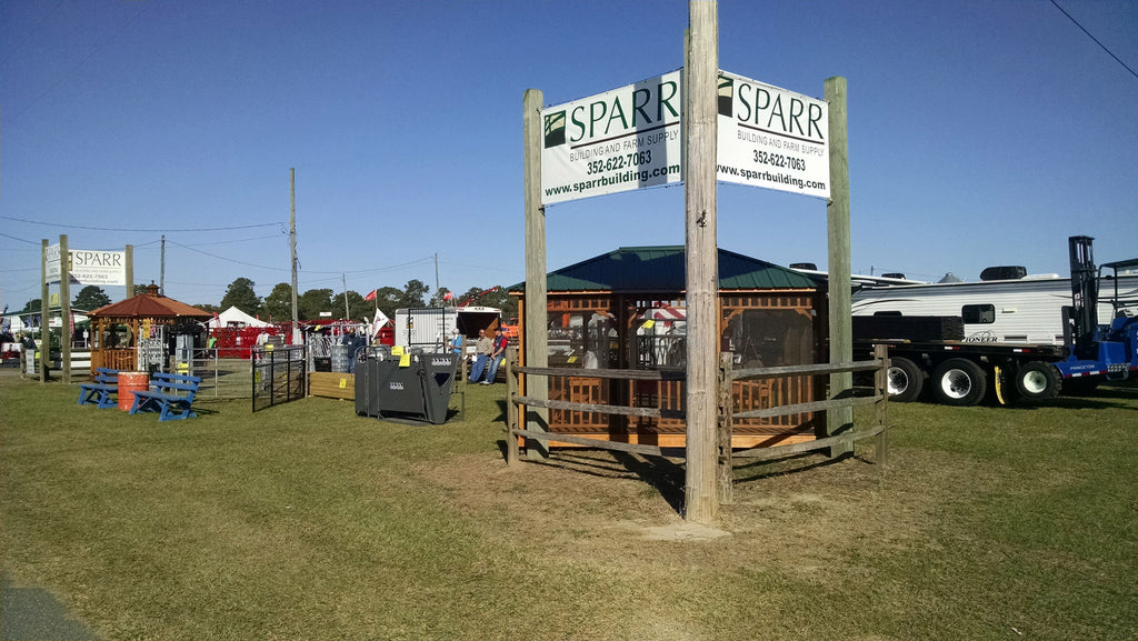 38TH ANNUAL SUNBELT AGRICULTURAL EXPOSITION