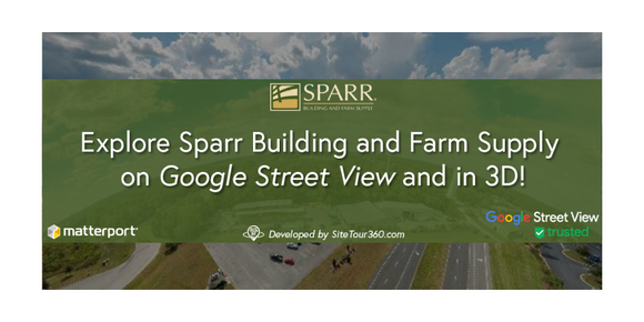 Sparr Building & Farm- Fence Supplies Livestock Equipment Horse Feed