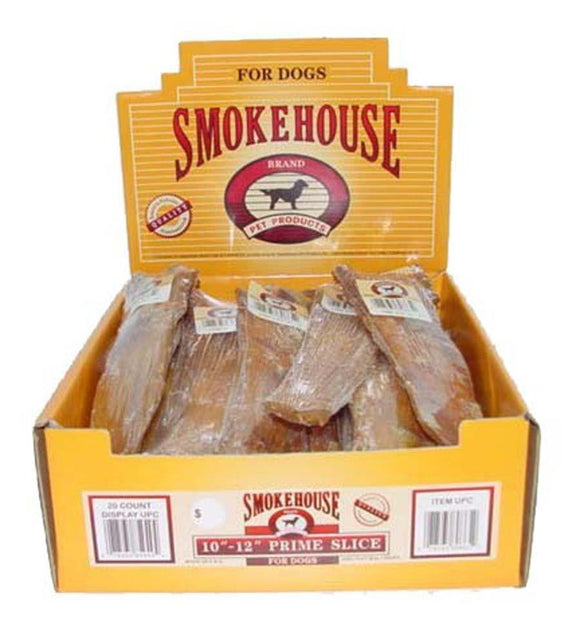 Smokehouse USA Made Prime Slice 10-12 IN Individual 1 count