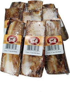 Smokehouse USA Made Rib Bones Individual 1 count