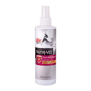 Nutri-Vet Ant-Itch Spray 8oz