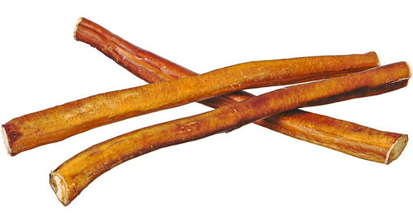 Redbarn Bully Stick 12in Individual 1 count