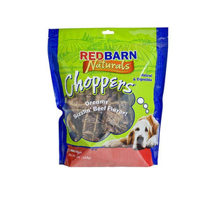 Redbarn Choppers 9oz