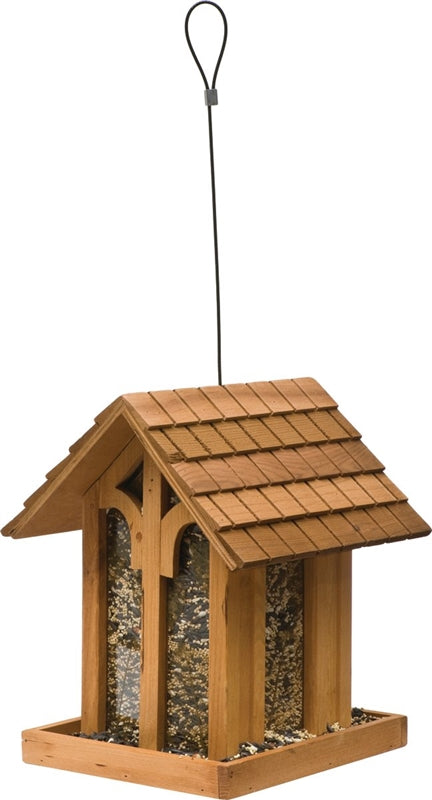 Perky Pet Birdscapes Betsy Fields Bird Feeder