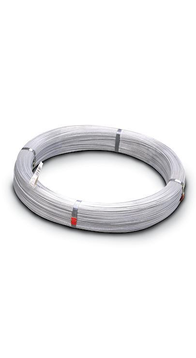 Red Brand 9 Gauge Brace Wire 100# 1701 FT