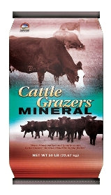 Nutrena Cattle Grazers Mineral Feed