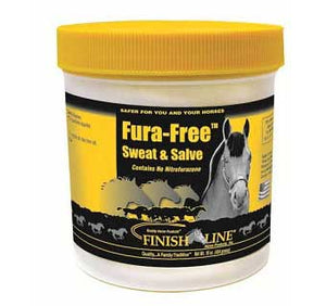 FINISH LINE FURA FREE SWEAT AND SALVE GEL 1 LB