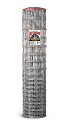 Red Brand Cross Lock High Tensile Deer Wildlife Fence 96