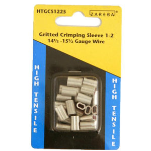 Zareba Crimping Sleeve 1-2