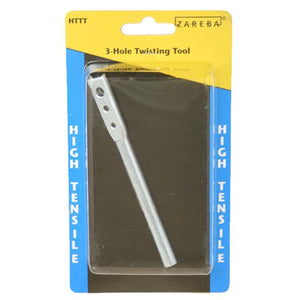 Zareba 3 Hole Twisting Tool