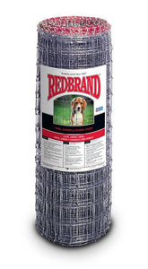 "Red Brand Yard, Garden & Kennel 50'L x 36""H"