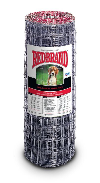 Red Brand Yard, Garden & Kennel 50'L x 36