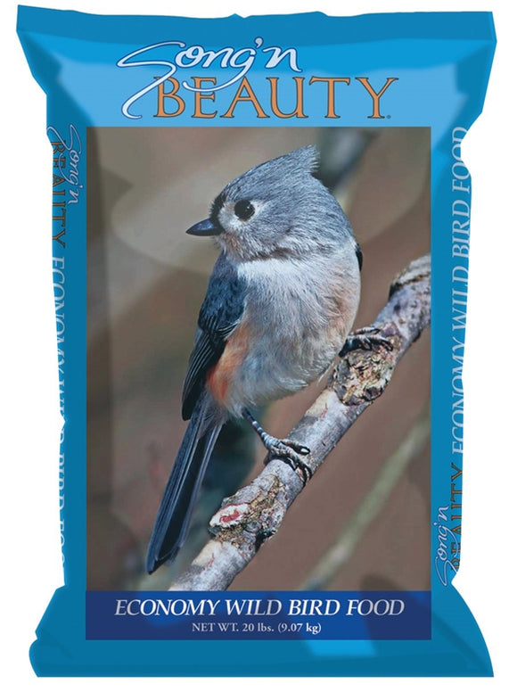 Lebanon Bird Feed 20 lb Bag