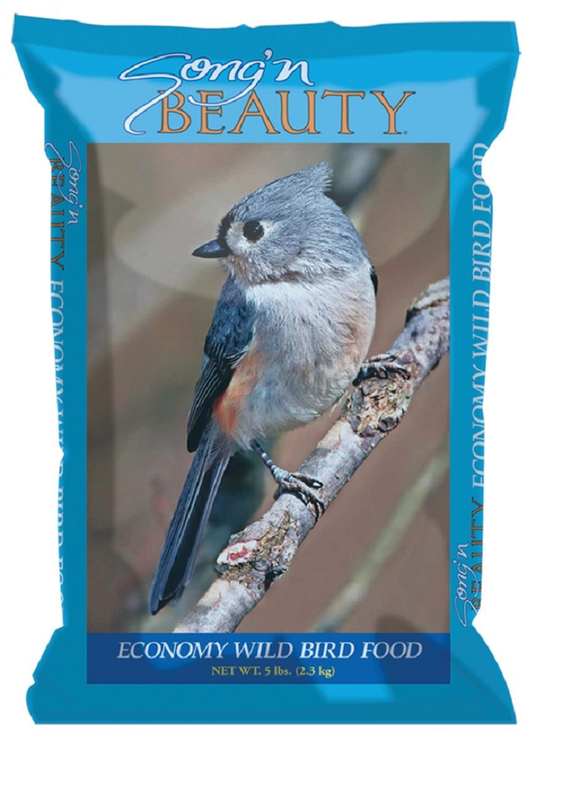 Lebanon 26-19098 Bird Feed 5 lb