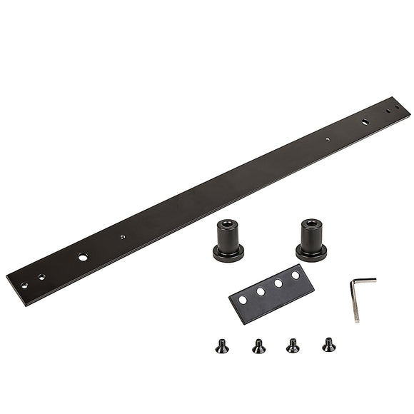 954 Sliding Door Hardware Track Extension Kit