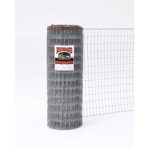 "Red Brand Square Deal Non-Climb Horse Fence 48""H x 330'L"