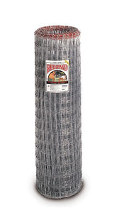"Red Brand Square Deal Non-Climb Horse Fence 60""H x 100'L"