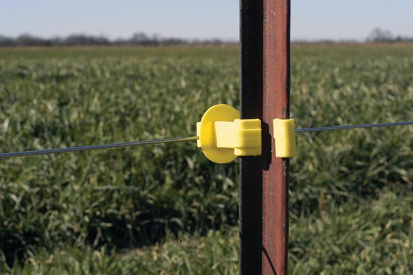 OK Brand Electric Fence Wire 17ga x 1/4 mile
