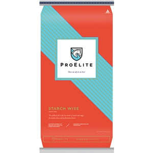 ProElite Starch Wise Horse Feed
