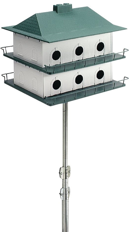 Purple Martin PH-12 Bird House