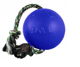 JOLLY BALL ROMP-N-ROLL 6IN DOG TOY