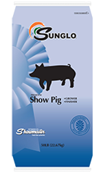 Nutrena Sunglo Pig Grower Feed