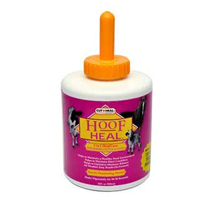 Cut-Heal Hoof Heal 5-1 Hoof Care by Manna Pro