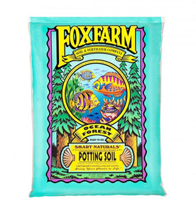 OCEAN FOREST FOXFARM POTTING SOIL