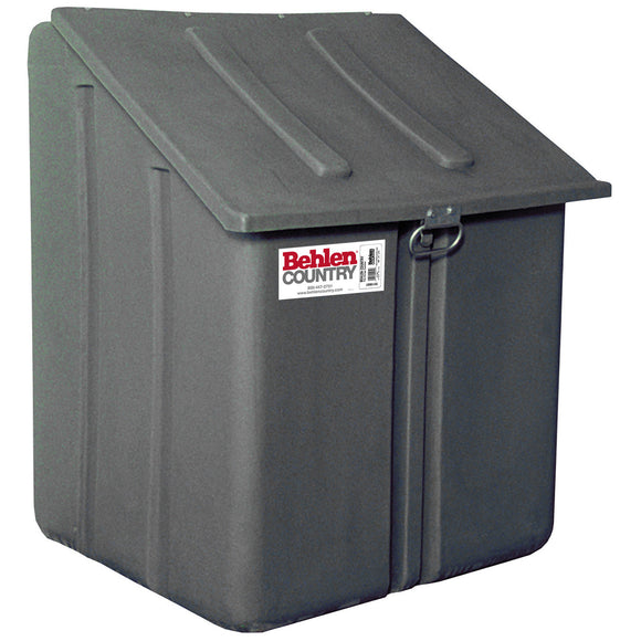 MULTI-PURPOSE BEHLEN STORAGE CONTAINER