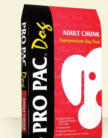 PROPAC ULTIMATE ADULT CHUNK (CALL FOR PRICE)