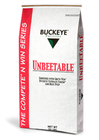 BUCKEYE UNBEETABLE HORSE FEED WITH BEETS