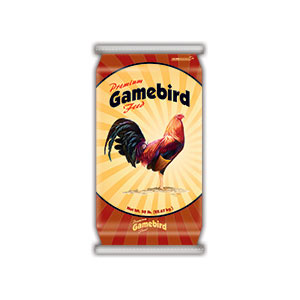 Hi-Spirit Gamebird Conditioner Feed