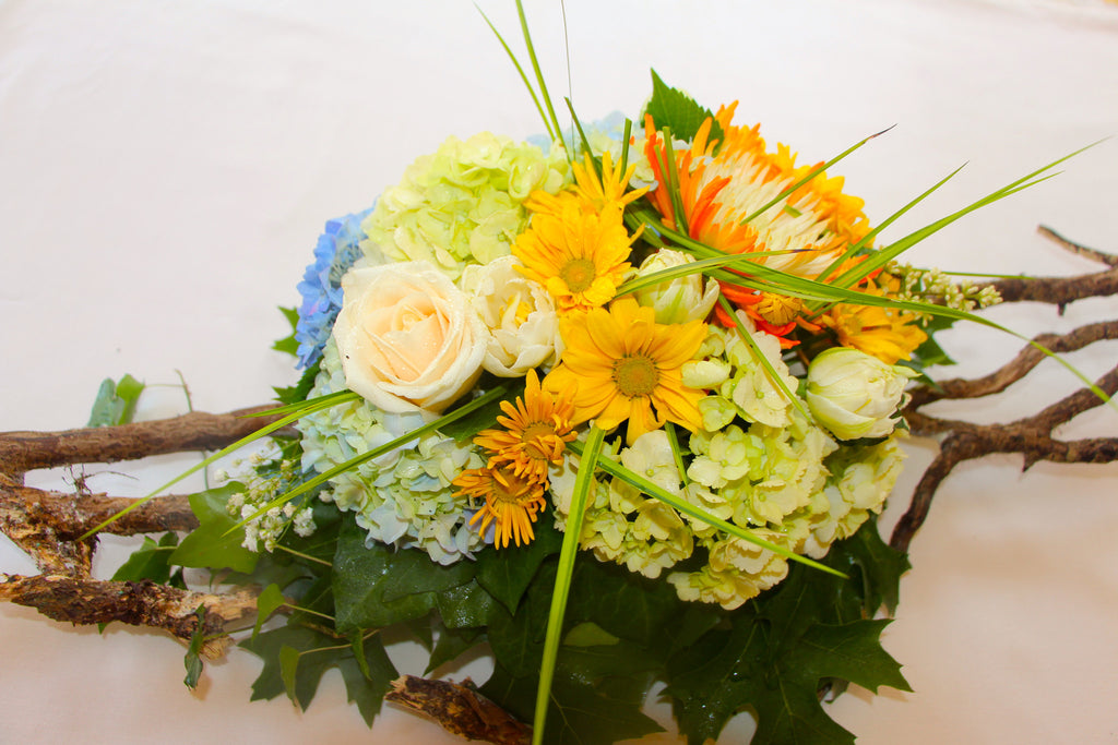 Simply Bouquet
