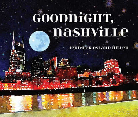 Goodnight Nashville