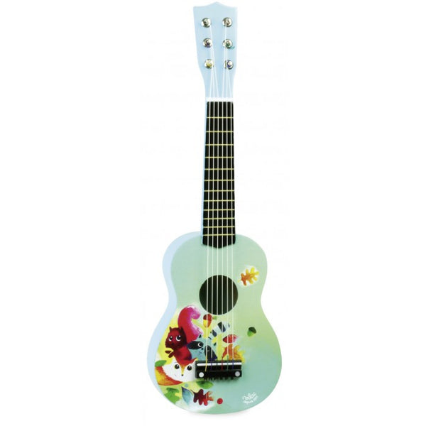 Woodland Guitar by Moulin Roty