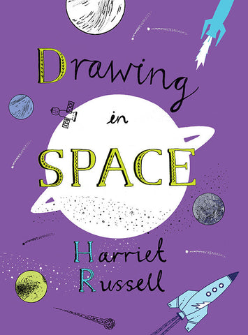 Drawing in Space Book