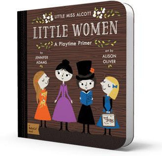 Babylit: Little Women