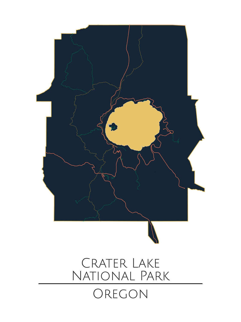 Crater Lake National Park - ParMar Media