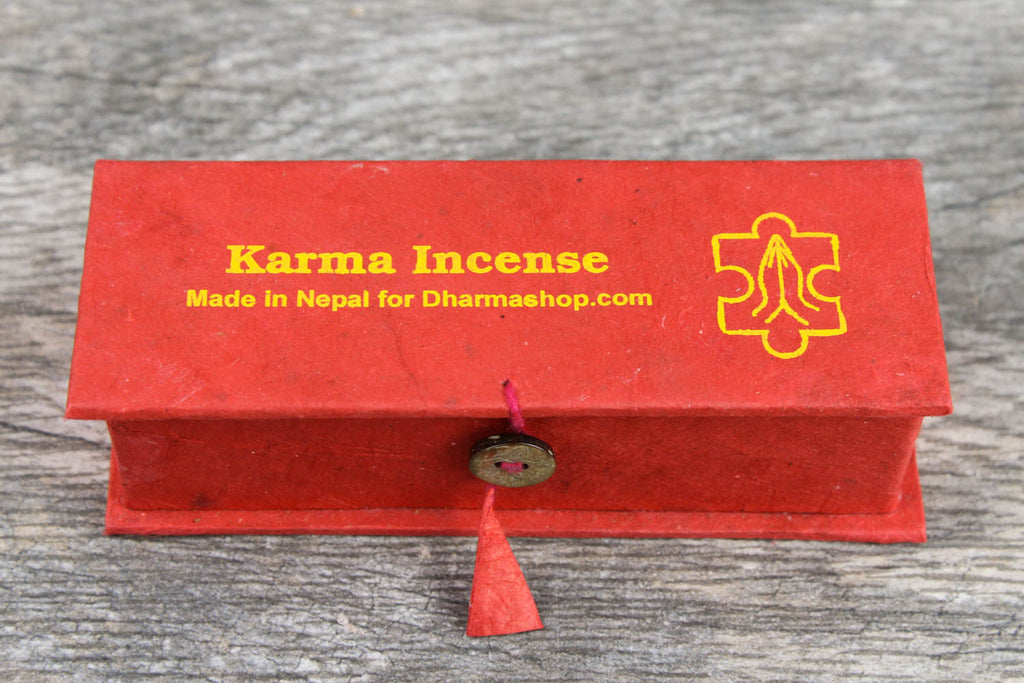 Karma Frankincense Incense