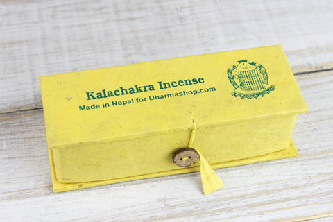 Kalichakra Purification Incense