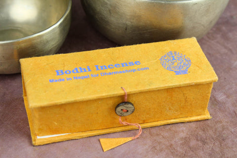 Bodhi Enlightenment Incense