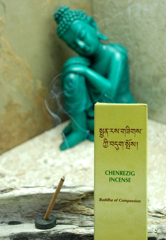 Chenrezig Incense