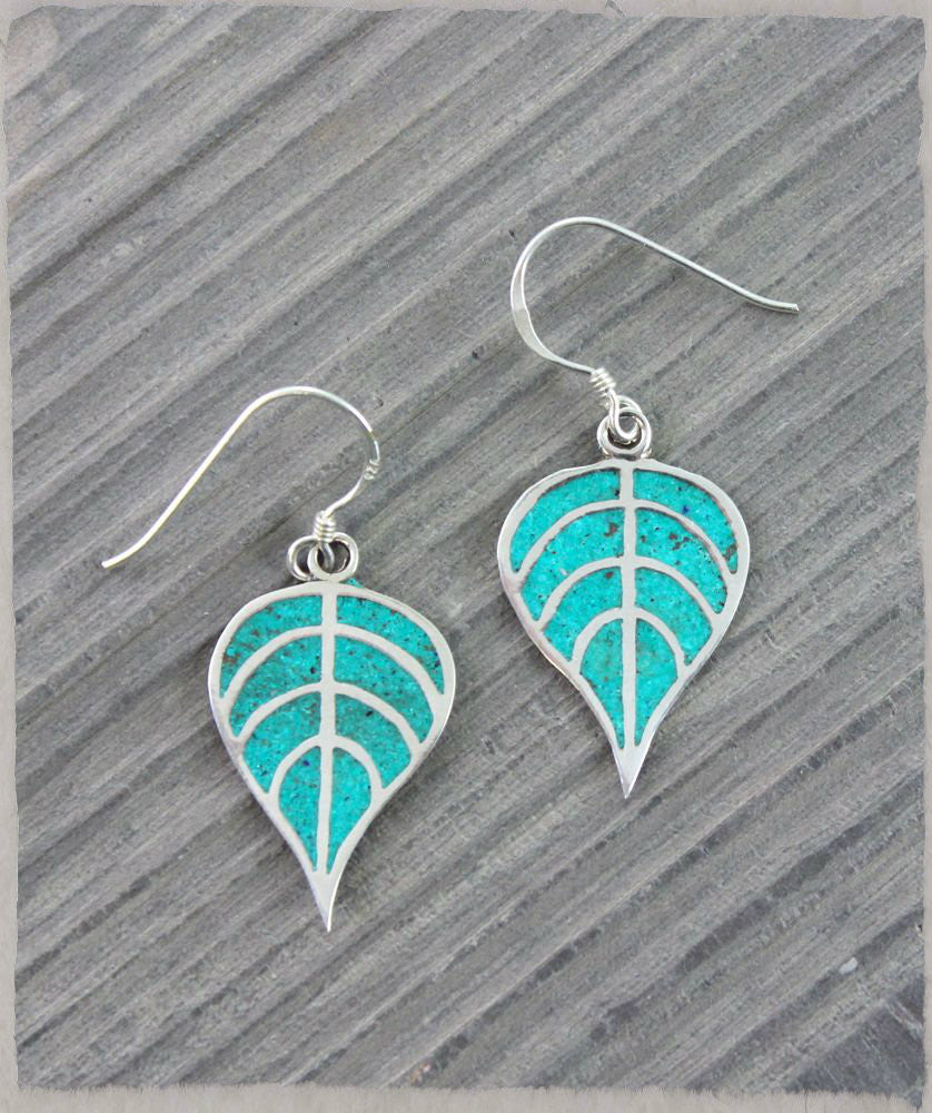 Lightweight Bodhi Sterling Earrings