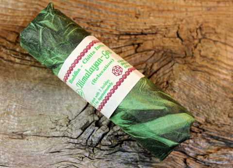 Himalayan Grass Scented Incense