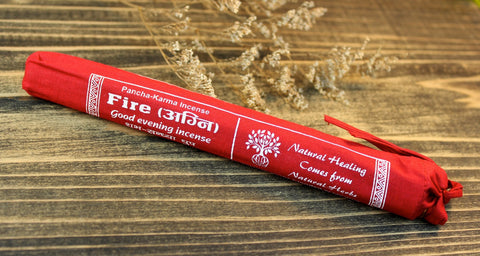 Fire Meditation Incense
