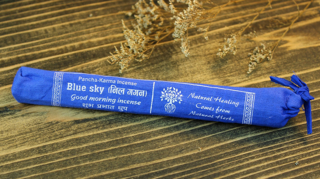 Blue Sky Incense