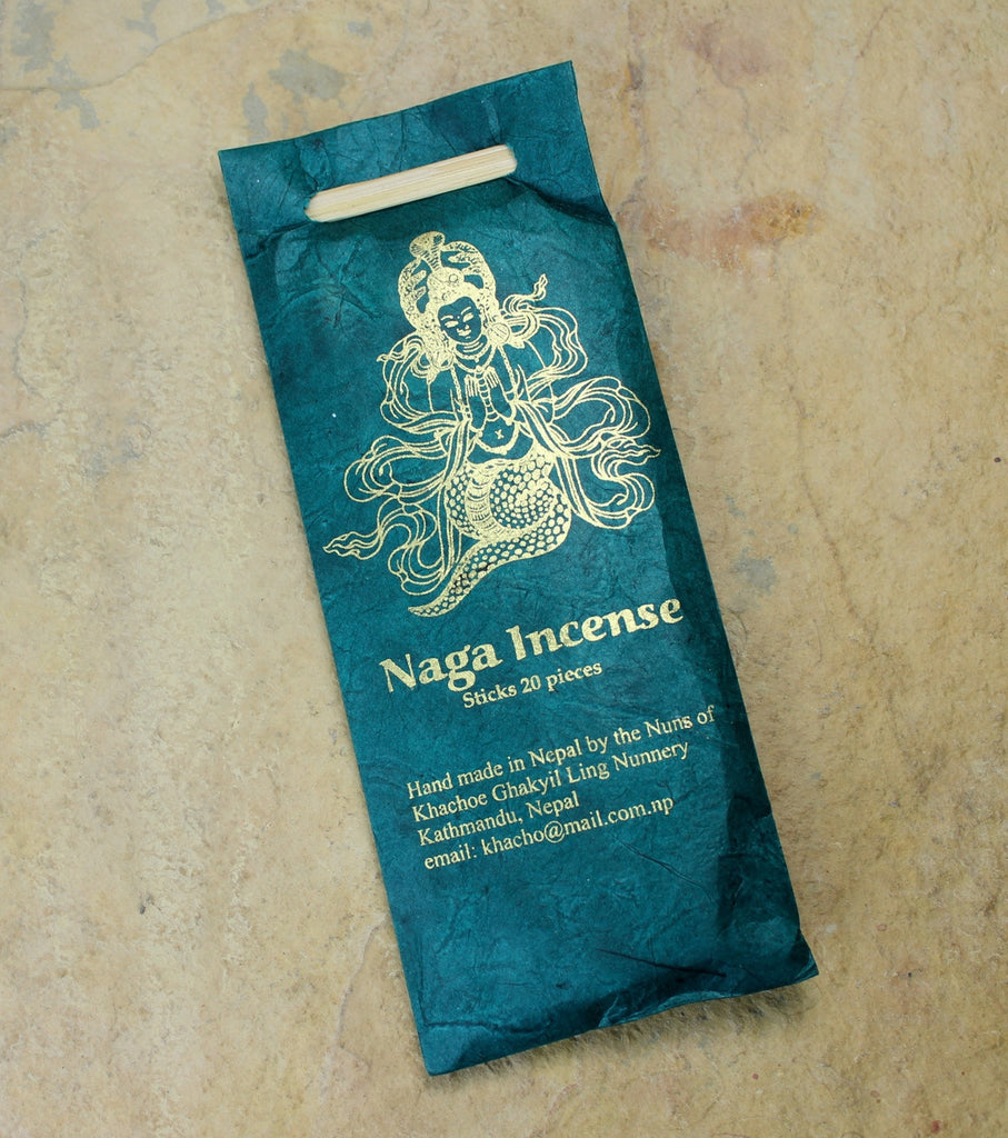 Naga Incense
