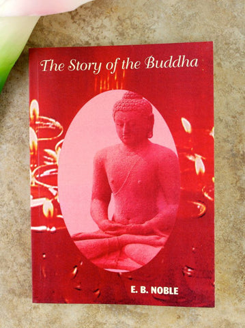 The Story of the Buddha